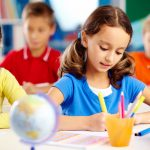 Child an International Education