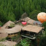 5 Picturesque Spot in Bandung Indonesia